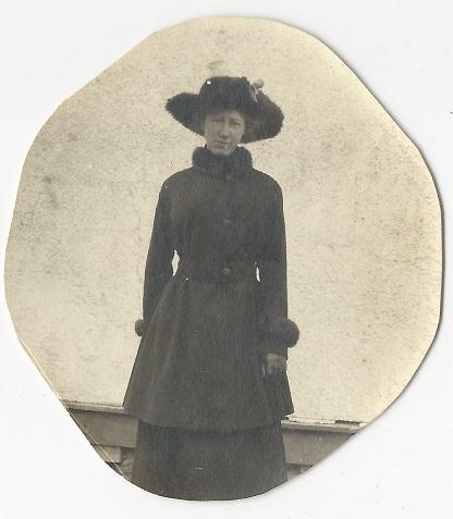 Clara Philp Giffin