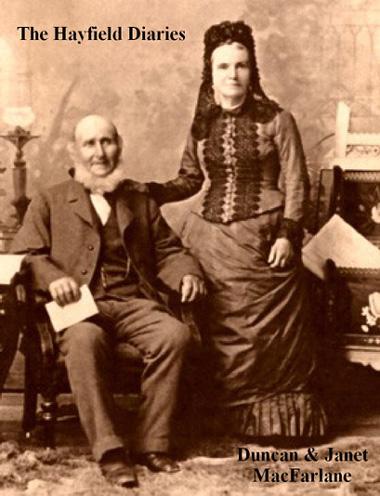 Duncan & Janet MacFarlane