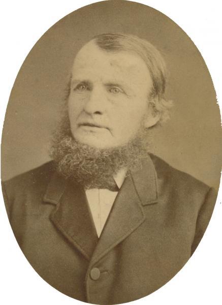 George Needham