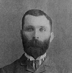 Henry McMahon c. 1880-1885
