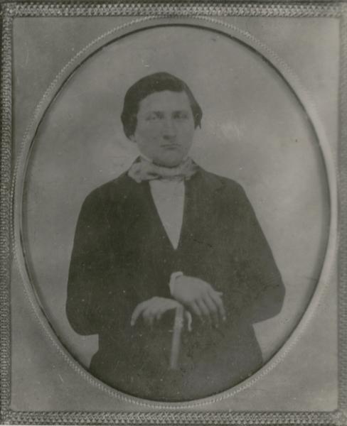 Benjamin Reesor