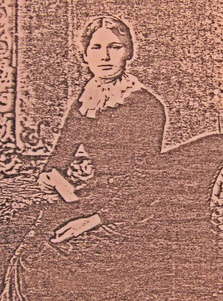 Mary Coldwell Butcher