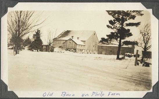 Philp Barn