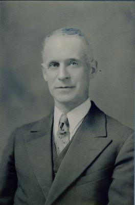 Roy Fleming, 1931