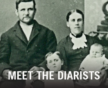 MEET THE DIARISTs