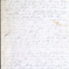 Benjamin Reesor Diary & Transcription, 1871-1878
