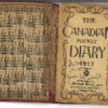 Margaret Rutherford Diary Collection