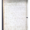 Benjamin Reesor Diary & Transcription, 1861-1863