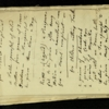 Hannah Peters Jarvis Diary Collection
