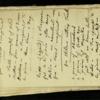 Hannah Peters Jarvis Diary, June-September 1845