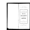 John Ferguson Diary & Transcription, 1870