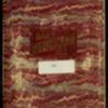 William Sunter Diary & Transcription, 1898