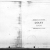Alice Treffry Diary Collection